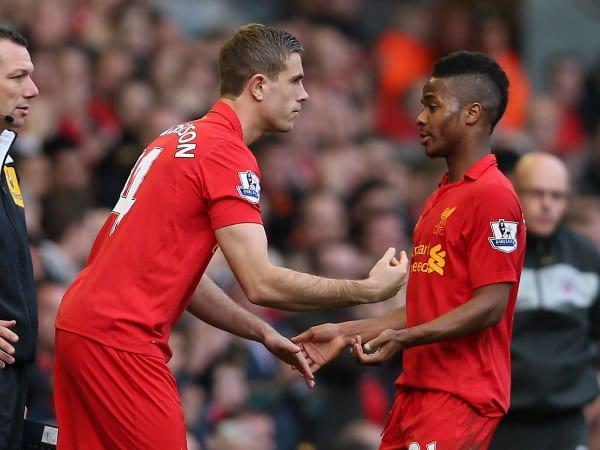 Kapten Liverpool